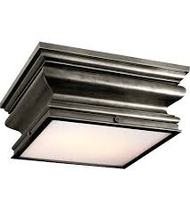 homeselects x light 2 light bronze flush mount ceiling light light bronze flush mount ceiling light ltd 3 semi with seeded glass