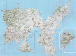 Day Z Map Arma 3 Stratis Map Digital Eccentric