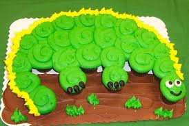 dinosaur cupcakes the best cupcake cake ideas kitchen with my 3 sons