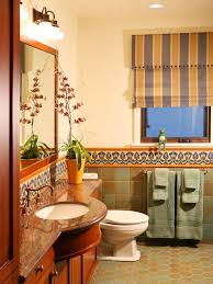 Mixing Metals In Bathroom Mixing Tiles In Bathroom Home Design Ideas Pictures Remodel And