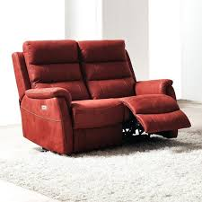 canap relax 2 places tissu canape canape 2 places relax electrique canapac aclectrique
