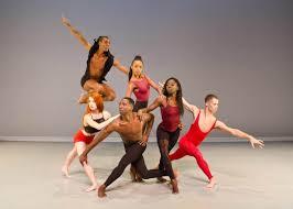 Ii Ailey Ii Alvin Ailey American Dance Theater