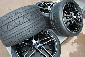 corvette wheels like black machine zr1 size 19 20 corvette wheels tires