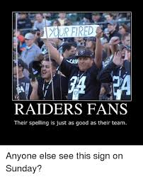Raiders Chargers Meme - 25 best memes about oakland raider oakland raider memes