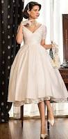 32 best my wedding dress images on pinterest tea length