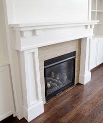 images about fireplace ideas on pinterest glass tile simple