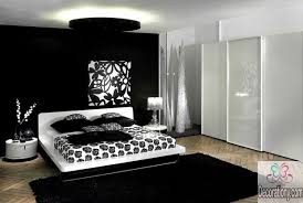 Elegant Black And White Bedroom Design  Ideas About Black - Ideas for black and white bedrooms
