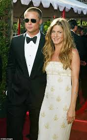aniston mariage brad pitt s other from his marriage to aniston