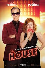 The Houes by Cineplex Store The House
