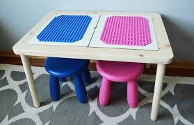 Diy Lego Table by The Best Lego Table Ikea Hack Whisking Mama