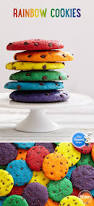 best 25 rainbow cookie ideas on pinterest rainbow sugar cookies