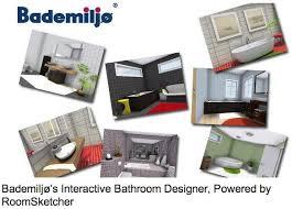 interactive bathroom design 56 best floor plan software images on floor plans
