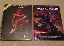 a tale of two dungeon master guides 1979 ad u0026d and 2014 d u0026d geekdad