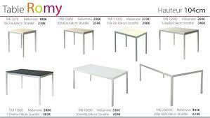 hauteur table cuisine hauteur standard table de cuisine hauteur table de cuisine table