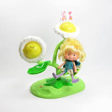 Toy Vanities Flower Vanity Herself The Elf Toy Play Set With Doll Butterfly