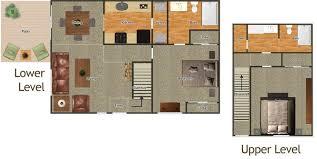 Arlington House Floor Plan Parkside Townhomes Arlington Arlington Tx Apartment Finder