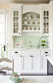 kitchen cabinet glass door types choose your kitchen cabinet glass