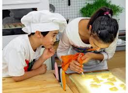 cours de cuisine pour enfant cours de cuisine pour enfants à avec olivier chaput chef sur