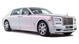 rolls royce gold and white rolls royce cars in india prices gst rates reviews photos