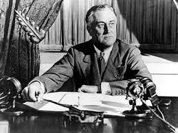 fdr once moved thanksgiving up a week for retailers and other
