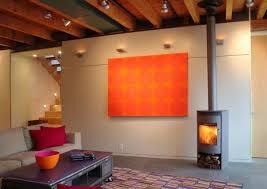 simple basement designs basement diy basement wall finishing