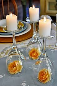 wedding center pieces diy summer wedding centerpieces mon cheri bridals
