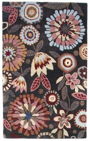 Modern Floral Rug Fantastic Navy Floral Rug Area Faded Area Rug Contemporary Area