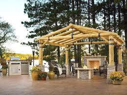Covered Gazebos For Patios Pergola And Gazebo Design Trends Diy