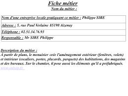 fiche metier cuisine salaire poseur de cuisine top avis devis cuisine lacte darty with