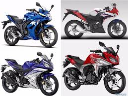 cbr 150cc new model suzuki gixxer sf vs honda cbr150r vs yamaha r15 v2 0 vs yamaha