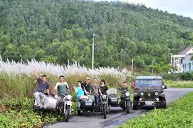 jeep vietnam vietnam jeep tours from saigon to hanoi on ho chi minh trail