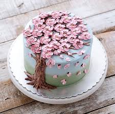 flower cake 10 blooming flower cakes to celebrate the return of