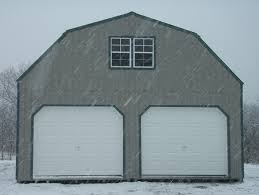 gambrel roof garages gambrel 2 story garages