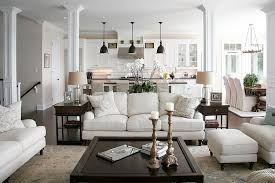 Kitchen Sofa Furniture Decoration Marvelous Living Room Design With White Sofa Furniture
