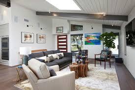 Mid Century Modern Furniture San Diego by Gorgeous Mid Century Modern Home Renovation In San Diego