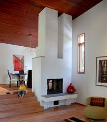 white brick fireplace living room craftsman with cousins
