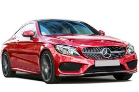 used mercedes c class for sale in uk the mercedes c class coupe is the smallest coupe https