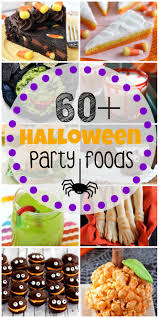 60 halloween party foods halloween parties dips and dishes