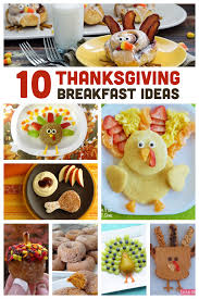 10 thanksgiving breakfast ideas thanksgiving meals and holidays