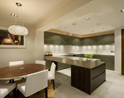 kitchen and dining room lighting ideas led panel light fixtures