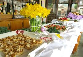 Easter Brunch Buffet by Napa Valley Grille U0027s Bountiful Easter Sunday Brunch