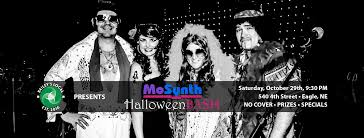 halloween cover photo oct 29th mosynth halloween bash at bailey u0027s local eagle ne