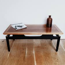 G Plan Coffee Table Teak - g plan librenza coffee table thatwasthen