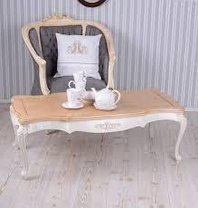 Wohnzimmertisch Barock Wohnzimmertisch Villa Vintage Couchtisch Weiss Tisch Shabby Chic
