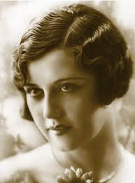 roaring twenties hair styles for women with long hair fingerwaves a popular hairstyles of the 1920s roaring 1920 s
