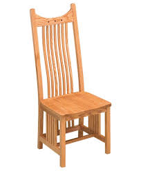 mission dining room furniture royal mission dining chair amish direct furniture
