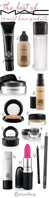 15 minute beauty fanatic the best of mac the 13 s you must have