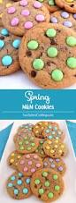 spring m u0026m cookies two sisters crafting