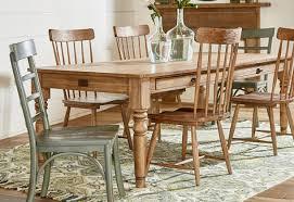 Primitive Kitchen Table by Primitive Dining Room Set Allen Wayside Furniture Superstoreallen