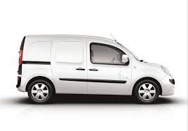 renault minivan 2012 renault kangoo van z e price 16 990